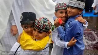 Eid Mubarak | Eid Song | Kalarab Shilpigosthi