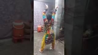 Pashto hot girl sexy dance / exclusive video 2017