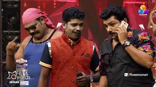 Flowers Indian Film Awards Part - 3 | FIFA | Flowers TV