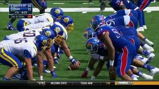 College Football: FCS over FBS Upsets (Part 1)