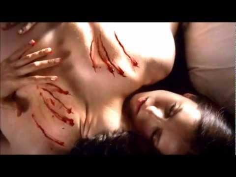 Damon and Elena Love Scenes Season 4