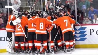 Grand Rapids Hockey vs Maple Grove-2017 State Tournament 1/4 Finals