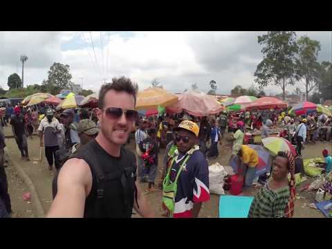 Missionary Life - Shocking sights in PNG