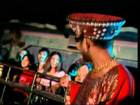 RAMA AIPHAMA - NANA WUO (Lagu Gorontalo)