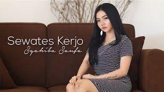 Syahiba Saufa - Sewates Kerjo (Koplo Version) - (Official Music Video)