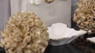 Emò Italia Trailer VEBO 2015 Fiera della Bomboniera Regalo Casa - Spot pubblicitario Aziendale