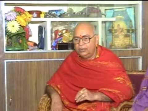 Burra Subrahmanya Sastry interview Part1