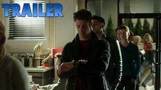 The Flash   Back To Normal   Trailer Breakdown!
