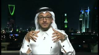 سلمان الأنصاري كاتب ومؤسس ورئيس لجنة شؤن العلاقات السعودية الامريكية - ضيف نقطة حوار