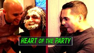 Heart of the Party