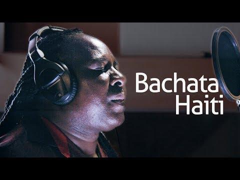 Bachata Haiti Creole Zorro Negro Ti Pouchon