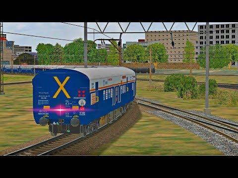 Xxx Mp4 Shunting Godavari Exp At LTT Sumit Mehrotra Indian Train Simulator 3gp Sex