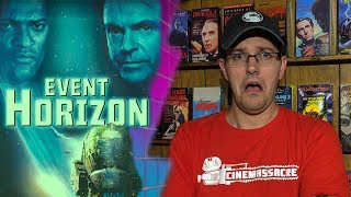 Event Horizon (1997) Rental Review
