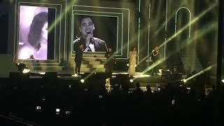 "Regine Velasquez, Ogie Alcasid, Martin Nievera & Erik Santos ""YOU ARE MY SONG"""