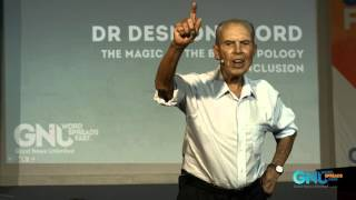 2016 01 23 - Dr Desmond Ford - The Magic Of The Bible Typology - Conclusion