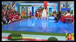 Saba Qamar Hot Dance Performance And Cat Walk Live Videos