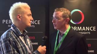 Connecting Clients - Dan Cohen - Trade Doubler - a4u Expo London 2012