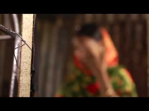 Bangladesh Child Marriage: Two Girls' Stories