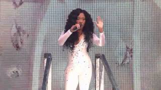 K. Michelle Soul Train Awards Performance