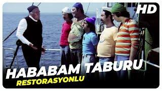 Hababam Taburu HD(Restorasyonlu) - Türk Filmi