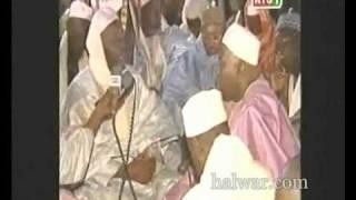Thierno Mouhamadou Samassa ziaar 2009 Partie 4