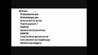 Huntik: Générique Français + Paroles