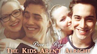 Ryan + Dove ♡ |