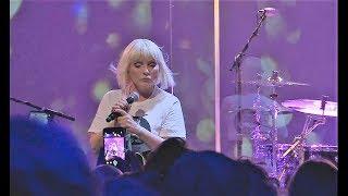 Blondie - Berlin 2017