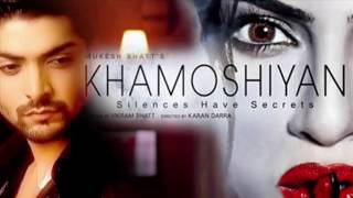 Baatein Ye Kabhi Na - Khamoshiyan | Ali Fazal | Sapna Pabbi | Arijit Singh | US Sindhuja(Hyderabad)