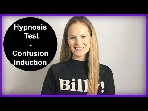 Xxx Mp4 Ultimate Hypnosis Test How Hypnotisable Are You 3gp Sex