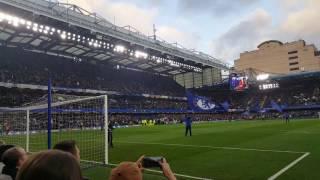 Stamford Bridge LIQUIDATOR Song Before the game
