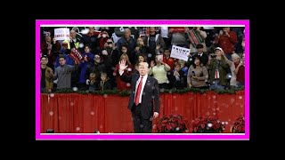News 24/7 - Trump says the vote roy moore, slams raucous protest news author