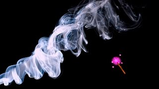 5 AMAZING SMOKE TRICKS YOU SHOULD SEE!