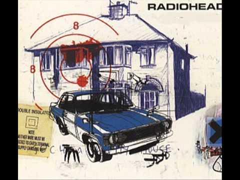 RADIOHEAD - KARMA POLICE - LULL