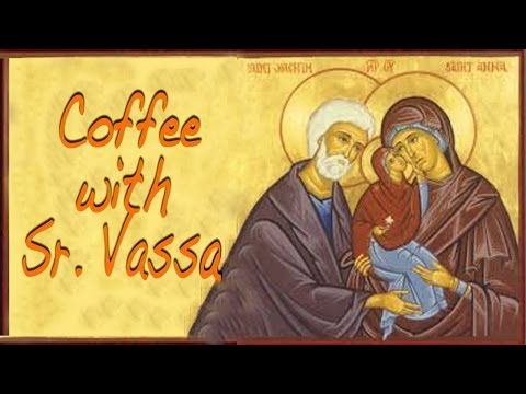 Coffee with Sr. Vassa Ep.34 (Joachim&Anna)