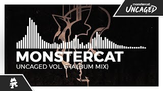 Monstercat Uncaged Vol. 6 (Album Mix)