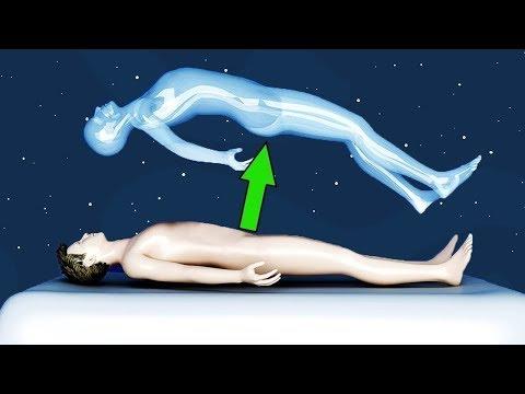Uyurken Gerçekleşen 10 İlginç Şeyler