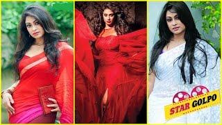 যে কারণে পপির হাতে নাই কোনো সিনেমা ?? Why Actress Poppy not getting any new Bangla Movies