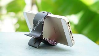 5 Awesome Phone Holder Life Hacks