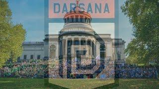 #Darsana Brussels Recap