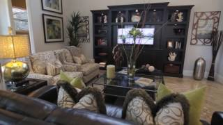 The Villa Milano at Casabella at Windermere Extended Tour