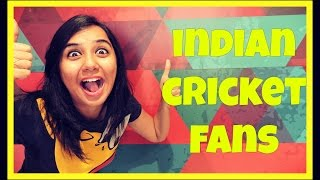 Types of Indian Cricket Fans | MostlySane | IPL T20 2016 Special
