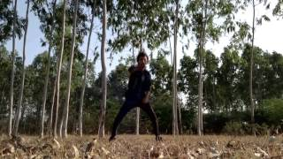 Valentine Day Special Dance  Rahul Rex