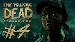The Walking Dead:Season 2 - Episode 3 | PART 4 - FINALE