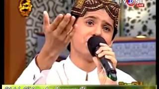 Hazoor meri tu sari bahar ap sy ha by Umair Zubair
