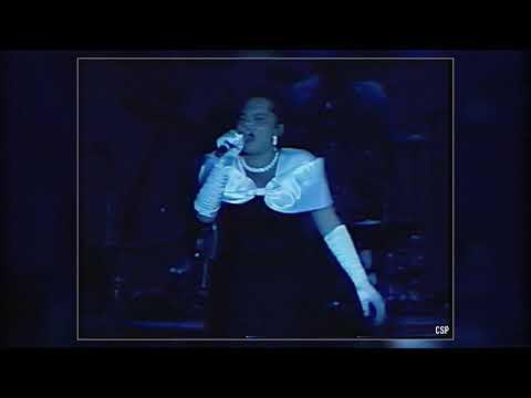 "The Greatest Showman, Keala Settle singing ""I have Nothing"" 1993"