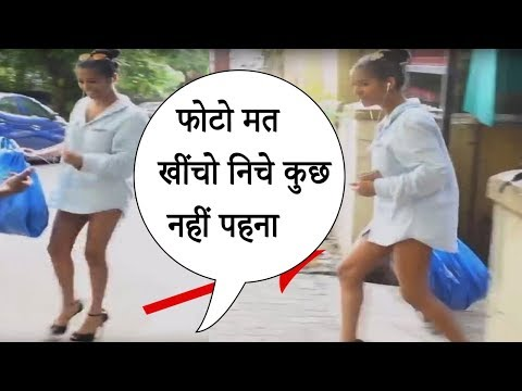 Xxx Mp4 Poonam Pandey Wearing Nothing At Bottom Roams On The Streets Of Mumbai 3gp Sex