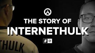 The Story of INTERNETHULK