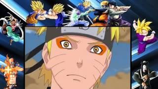 Naruto gegen pain Deutsch !