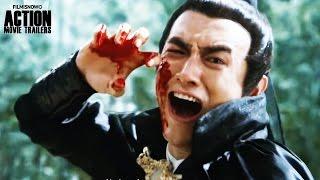 《三少爺的劍》終極預告 Sword Master New Trailer